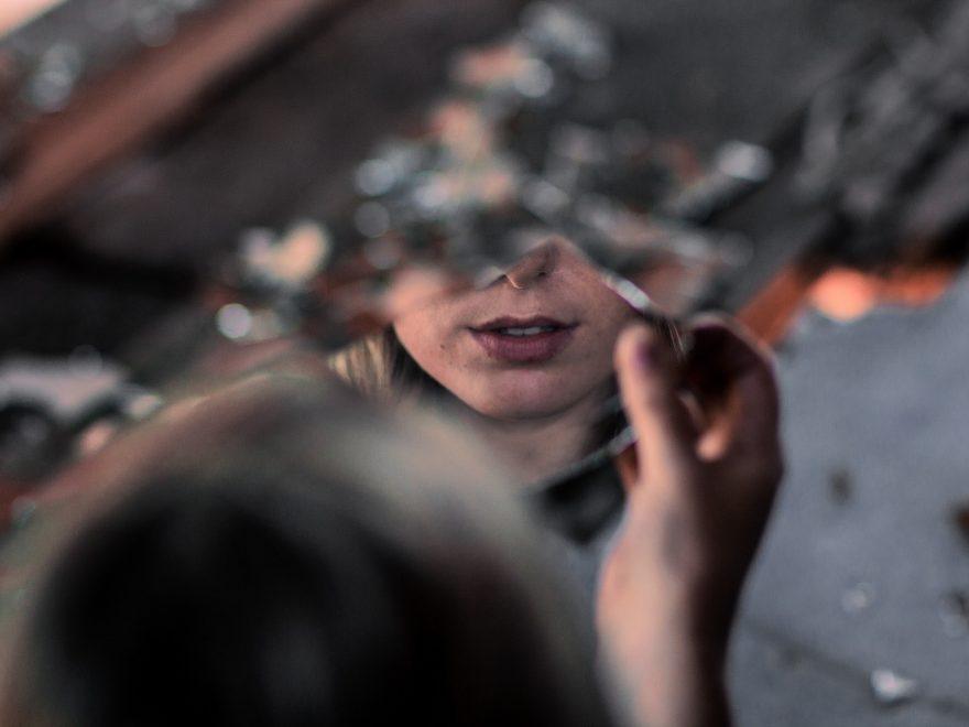 mirroring