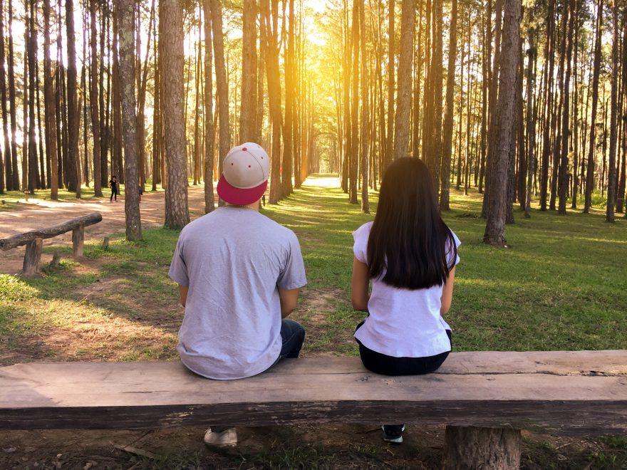 Come comportarsi al primo appuntamento con un ex