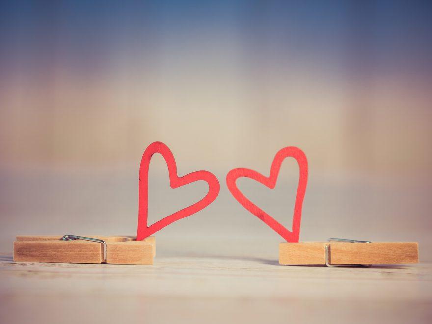 far durare l'amore a distanza