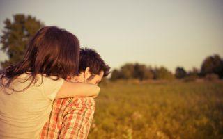 amicizia tra maschio e femmina